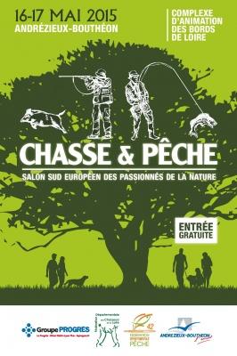 salon sud europeen  Visuel_chasse_et_pche_2015_loire_mai_400